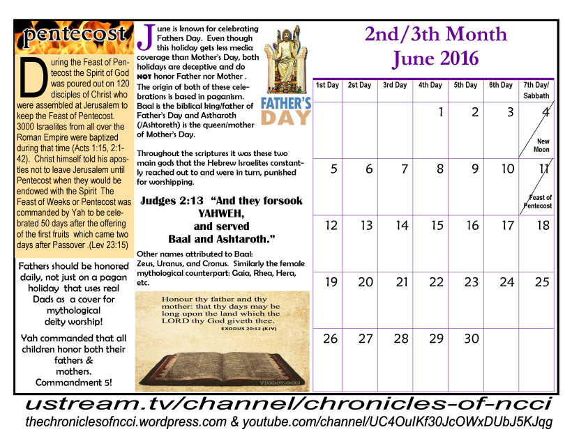 2016-2017 Calendar page 9
